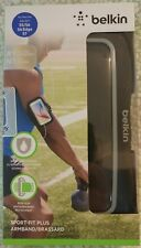 Samsung Galaxy Sport Armband for S/5, S/6, S6Edge, S7. New in Box, by Belkin