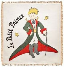"NEW 60"" PETIT PRINCE COSTUME LITTLE PRINCE TAPESTRY TABLE THROW BED SPREAD 7151"