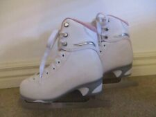 Jackson Soft Skate, Mark I Ultima Blades, Great Condition, Size 13J