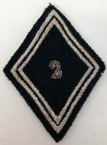 Losange 1945 2e Dragons Officier
