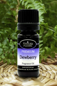 DEWBERRY CANDLE & BATH MAKING FRAGRANCE OIL SCENT SOAP BATH BOMB