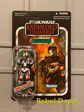 Star Wars The Vintage Collection Republic Trooper Figure VC113 New Unpunched