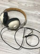 Panasonic  headphones stereo Brevi Beige RP-HTX7-C Brevy Beige