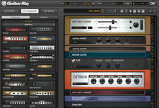 Guitar Rig 5 Pro - Full Guitar VST Software Standalone & Plugin Windows & Mac