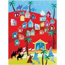 Forever Cards Advent Calendar - Nativity