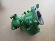 John Deere Gp Gpwt Carb Carburetor Dltx 15 Rebuilt No Core Charge