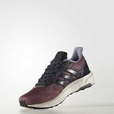 Womens Adidas Supernova Boost Womens Running Shoes – Purple BB3484