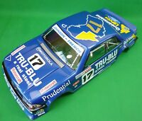 1:10 RC Clear Lexan Body Shell Ford Falcon XD Racing Tru Blu for Nitro Electric