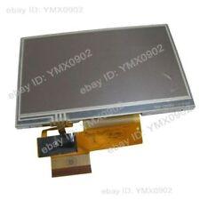 New LCD Screen Display + Touch Digitizer For Garmin Zumo 660 665 LQ043T1DG53