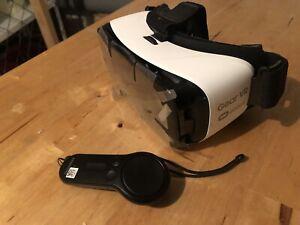 Virtual-Reality-Brille Samsung Gear VR  Oculus
