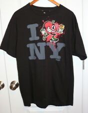 Maloof Black Tshirt 100% Cotton Size XL