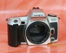 Minolta Dynax 505si Spiegelreflexkamera ((0670