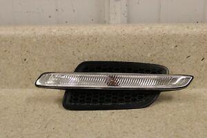 2008 2009 Pontiac G8 GT Passenger Fender Turn Signal Side Marker Light RH Right