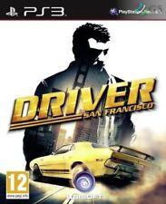 PS3-DRIVER SAN FRANCISCO ** NOUVEAU & Sealed ** En Stock au Royaume-Uni