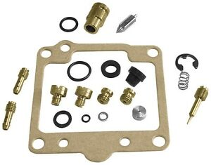 1980 1981 1982 SUZUKI GS 550 ET LT LX LZ CARB CARBURETOR REPAIR REBUILD KIT