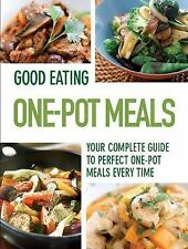 One Pot Meals Cook Book, New paperback - over 140 step by step recipes.