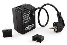 Transformateur 110 220 volts 40/80 watts réversible - TTR-40-REV