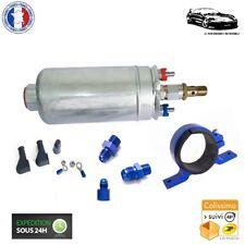 Pompe à Carburant Support De Montage Pour VW Audi 1.8 T pour Walbro Bosch 044 Bleu Noir