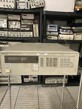 Agilent 6623a Triple Output Dc Power Supply