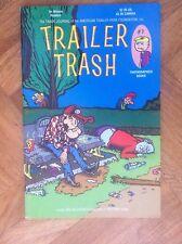 TRAILER TRASH #3 ROY TOMPKINS VERY FINE/NEAR MINT (W2)