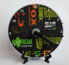 CARP FISHING CD CLOCK korda delkim esp  gift idea