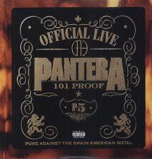 Pantera - Official Live [New Vinyl LP] Canada - Import