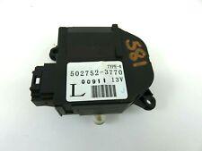 2008-2014 Subaru Impreza WRX STI Blower Motor Heater Actuator Servo 08-14