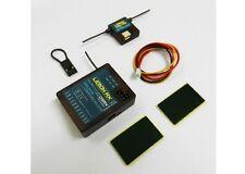 Lemon Rx LM0003 DSMX 10-Channel Receiver w/ Satellite DSM2 Compatible