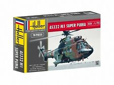HEL80367 - 1 : 72 Heller - Super Puma AS 332 M1'