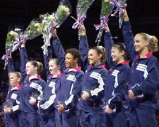 2000 Gymnastics DVD Olympic Trials Men & Women