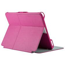 Speck Smartflex Tablet Case Universal Tablet LG Fuchsia Pink Nickel Grey