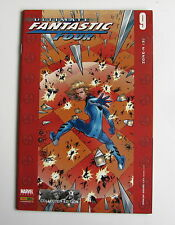 ULTIMATE FANTASTIC FOUR -  9 -COLLECTOR EDITION- MARVEL