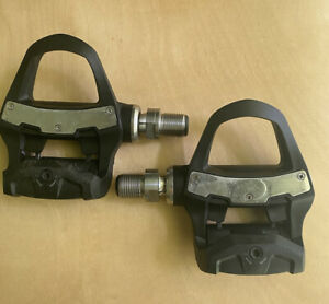 Garmin Vector 3 Dual Sensing Power Meter Cycling Pedals (Pair/Left and Right)