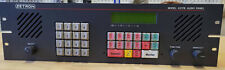 Zetron Model 4217b Audio Panel Intagrator Rd Withpower Supmic Extended Paging Mdc