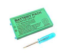 Nintendo Game Boy Advance Console Batteries