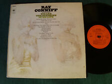 RAY CONNIFF & THE SINGERS: You are the sunshine of my life - LP 1973 CBS S 65625