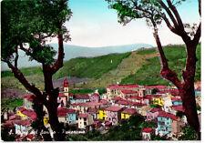 CARTOLINA - BENEVENTO - S. CROCE DEL SANNIO 2544 - PANORAMA ANNI 60