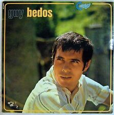 Guy Bedos 33 tours Barclay 80 348 S