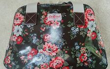 CATH KIDSTON FLORAL WEEKEND HOLDALL OVERNIGHT TRAVEL BAG BNWT