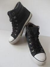 ANNE L. ° modische Sneakers Gr. 38 schwarz Mädchen Schuhe Boots Turnschuhe  TOP