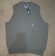 Mens sleeveless vest t-shirt XXL
