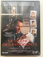 Le silence des innocents - L'Affaire McMartin DVD NEUF SOUS BLISTER James Wood