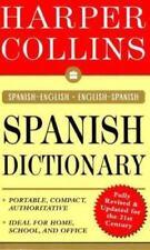 HarperCollins Spanish Dictionary: Spanish-English/English-Spanish by HarperColli