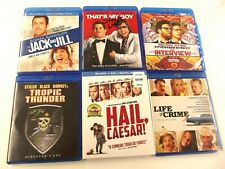 COMEDY 6pk (BLU-RAY LOT) SEE PIC