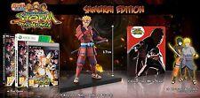 Naruto Shippuden: Ultimate Ninja Storm Revolution Samurai Editon  XBOX 360