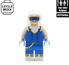 **NEW**LYL BRICK Captain Cold Lego minifigure