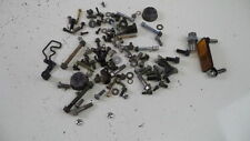 2001 Yamaha XVS650 V-Star Classic/01 XVS 650 Assorted Parts and Hardware