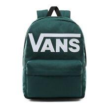 Vans Old Skool III Zaino Uomo VN0A3I6RTTZ1 Trekking Green
