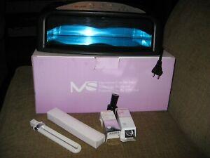 LED UV Nail Lamp Acrylic Light Dryer Polish Curing Manicure Timer Professional