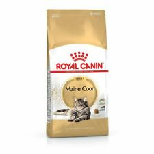 Royal Canin Maine Coon Adult Dry Cat Food - 4kg